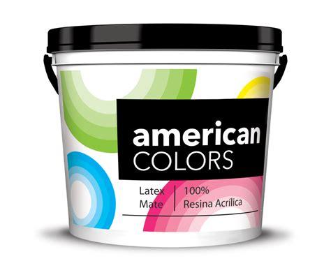 american colors todo pinturas industriales y decorativas carta de colores