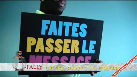 download cadenas by fally ipupa faite passer le message of fally ipupa in video on jukebox