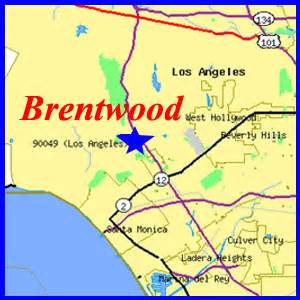 map of brentwood california brentwood ca pictures posters news and on your