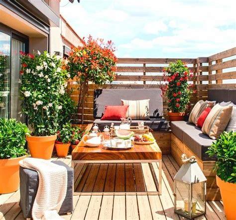 imagenes jardines y balcones decoraci 211 n de terrazas y balcones un jard 237 n personal