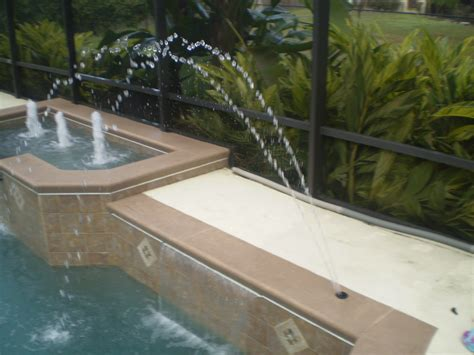Deck Jets For Swimming Pools by Deck Jets Cmp