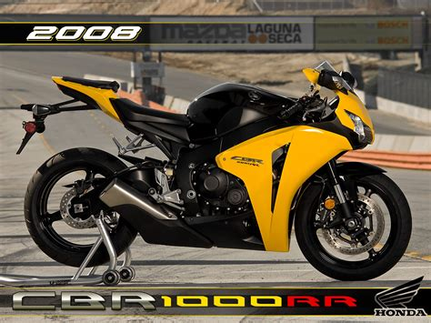best honda cbr 2008 honda cbr1000rr photos motorcycle usa