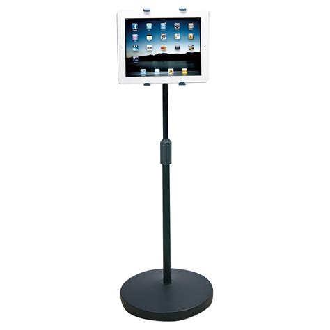 Universal Stand Tablet Stand universal tablet floor stand by aidata ergocanada