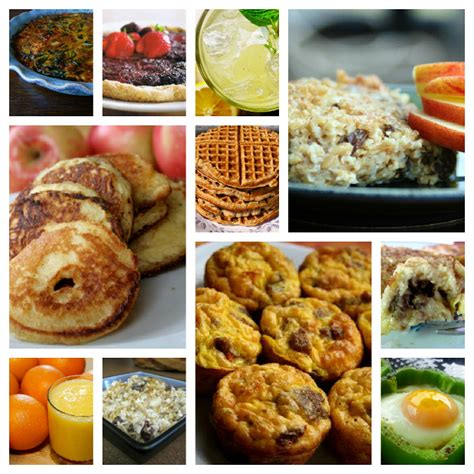 7 Dishes To Try This Thanksgiving by 11 Thanksgiving Breakfast Ideas Food Renegade Food