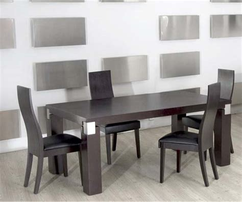 Hallo Fritz Rustic Modern Dining Affordable Trendy Dining Tables