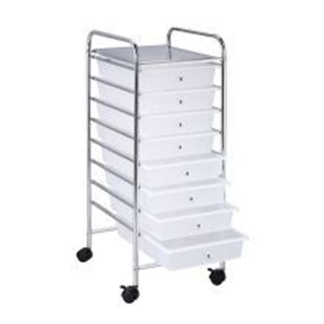 8 drawer rolling cart michaels 34 best images about recollections organizers on
