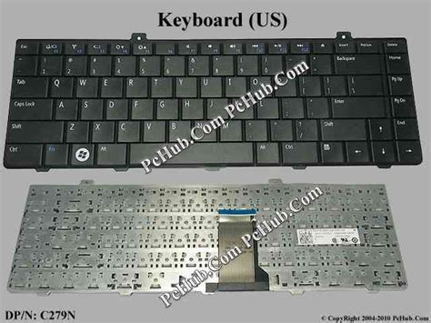 Keyboard Laptop Dell Inspiron 1440 dell inspiron 1440 keyboard dp n 0c279n c279n nsk dk001