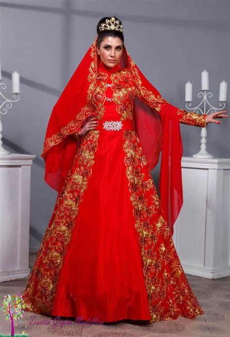 Nort Tunik telk箟rma kaftan bindall箟 elbise modeli tesett 252 r giyim