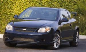 Chevrolet Cobalt Ss 2008 Car And Driver
