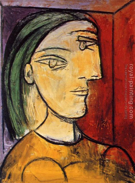 picasso paintings pdf therese by pablo picasso painting reproduction