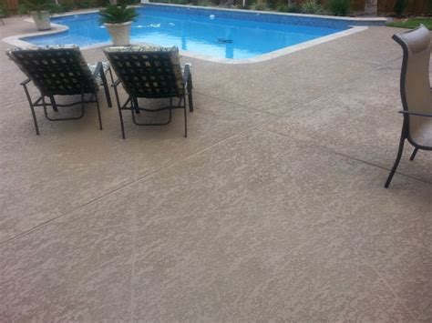 Kool Deck Houston by Spray Down Cool Deck Pool Deck Acrylic Sealer Yelp