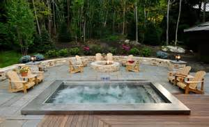 Backyard Ideas Tubs 25 Stunning Garden Tub Designs Tubs Tubs And