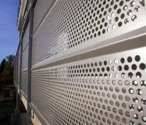 decorative l hs code china perforated aluminum walll panel china wall panel