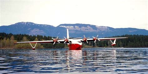 flying boat vancouver island 17 best images about martin jrm mars on pinterest the