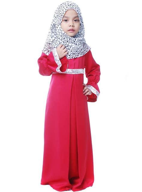 Baju Muslim Anak Wanita baju muslimah baju busana muslim baju anak baju muslim