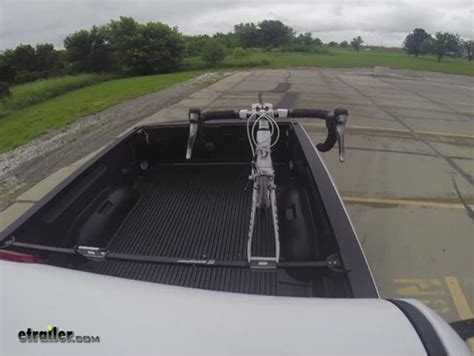swagman truck bed bike rack videos are provided as a guide only refer to manufacturer