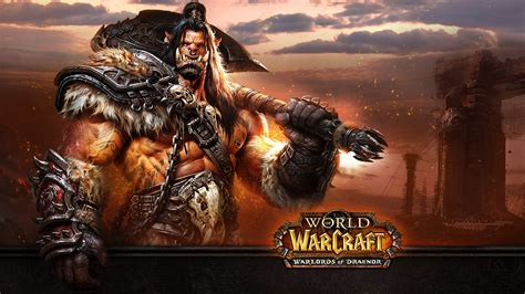 wann kommt world of warcraft warlords of draenor world of warcraft warlords of draenor