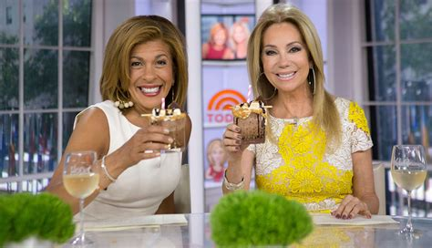 kathie lee gifford love hoda kotb and kathie lee gifford on today show