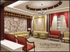 gypsum board ceiling design for living room design of