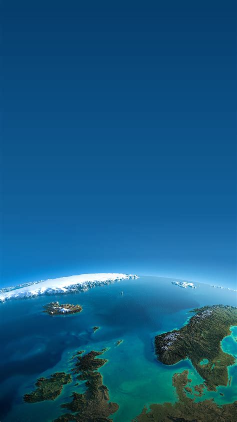 earth view iphone wallpaper iphoneswallpaperscom