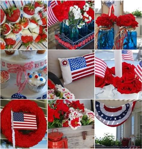 fourth of july decorations fourth of july decor 28 images fourth of july