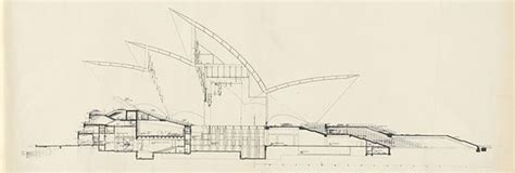 sydney opera house diagram the sydney opera house by j 248 rn utzon celebrates its 40th