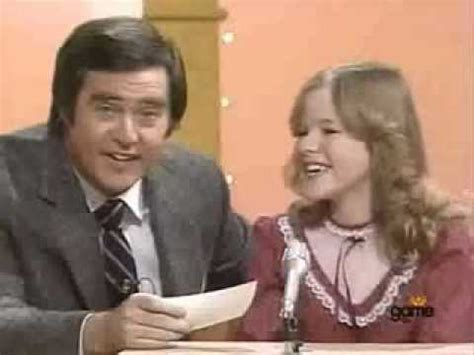 pedo mother peado gameshow fergie oliver 1980 s canadian show quot like