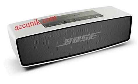 Harga Speaker Bose jual speaker bluetooth bose soundlink termurah no lcd