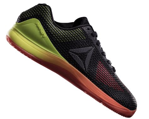 Barbel Reebok reebok crossfit nano 7 release the barbell spin