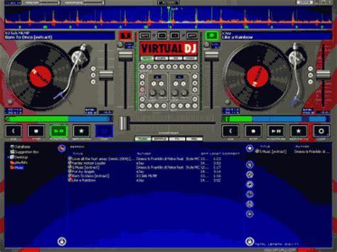dj console software hercules dj console mk2 mkii a revolutionary complete