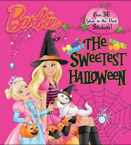 Film Barbie Halloween | barbie movies images barbie the sweetest halloween