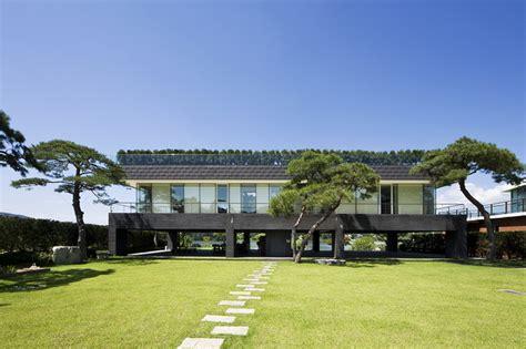 south korea s floating house asia wsj