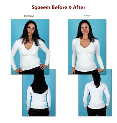 Squeem Seductive Vest Black L squeem firm compression cotton rubber waist cincher 26pw