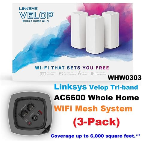 amazon com eero home wifi system pack of 3 blanket linksys whw0303 velop tri band whole home wifi mesh system