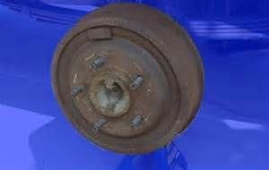 Drum Brake Systems Are Typically Found Replacing A Drum Brake Cylinder 1985 Vw Vanagon