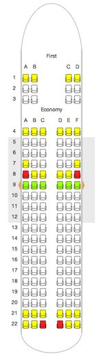 airbus a319 111 seating plan air canada airbus a319 seating plan