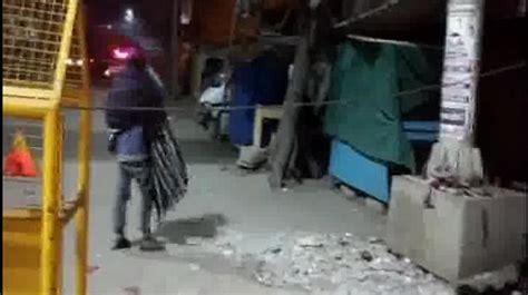 section 304a delhi biker dies after police barricade wire slits throat