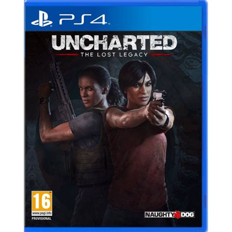 Ps4 Uncarted Thelost Legacy uncharted the lost legacy v 225 s 225 rl 225 s playstation 4