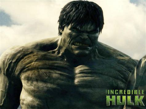 The Incredible Hulk 2008 Film The Incredible Hulk Film Movie Review