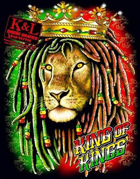imagenes de leones rastafari bob marley dise 241 os rasta leon rasta