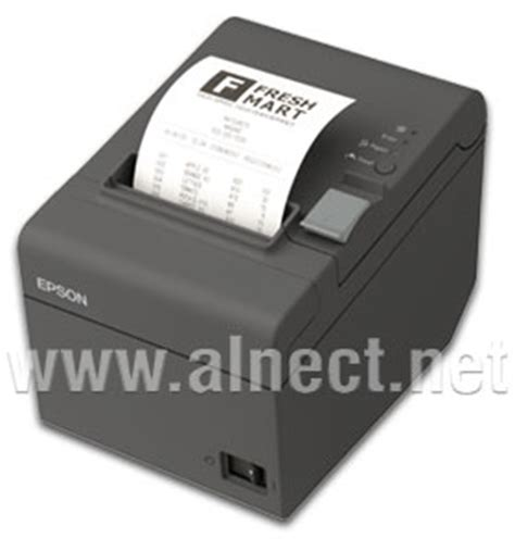 Printer Kasir Canon jual pos thermal printer epson tm t82 printer epson alnect komputer web store