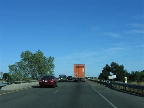 yolo county section 8 california aaroads southbound interstate 5 in yolo county
