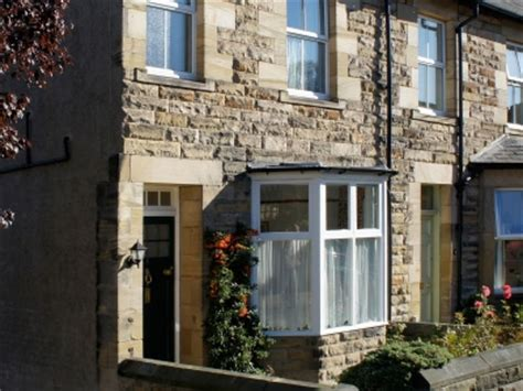 Ashburn House by Ashburn House Cottages In Alnwick Alnmouth
