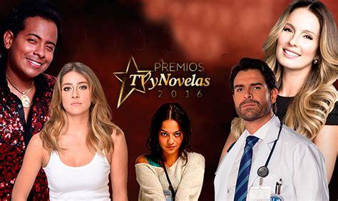 predicciones ganadores premios tv y novelas colombia 2015 image gallery novelas 2016 name