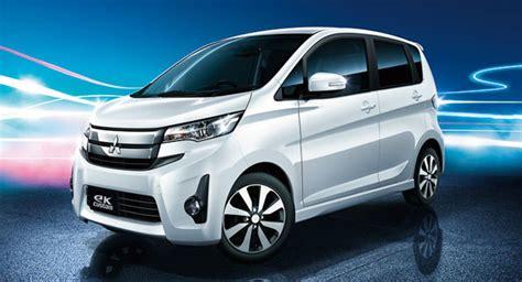 mitsubishi ek wagon interior mitsubishi releases ek wagon and ek custom minis in