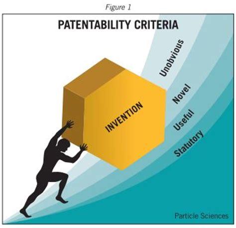 design patent criteria the patent process criteria timeline