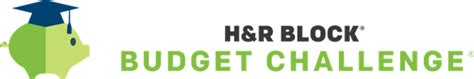 Harrisburg Academy Blog -Harrisburg Academy Blog H And R Block Budget Challenge Tips