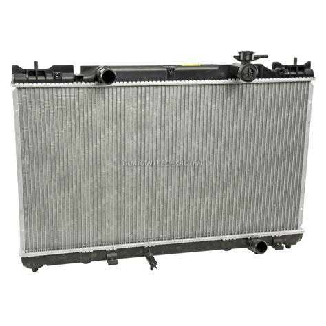 New Tank Top Tank Radiator Toyota Agya Ayla 2014 10005052 Mobil 2002 toyota camry radiator 2 4l american made models with 0h030 on top tank 19 01879 an