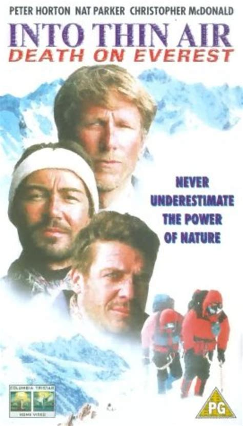 everest film review rotten tomatoes watch into thin air death on everest on netflix today