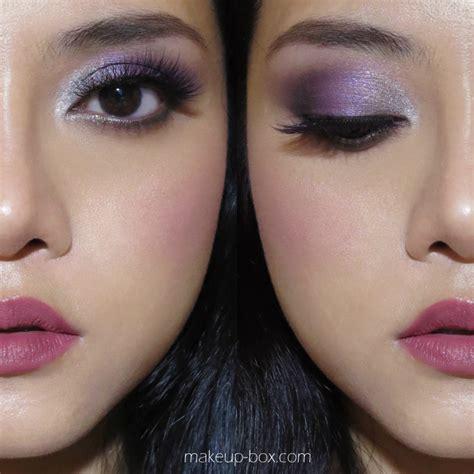 hearts and kã chen kollektion the makeup box pink or black shu uemura 2013